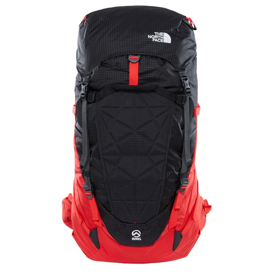 The North Face Cobra 60 L/XL - Fiery Red/Tnf Black
