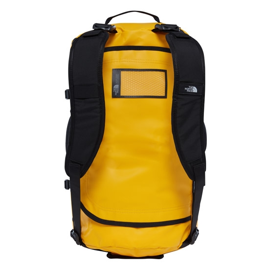 The North Face Base Camp Duffel S - Photo of detail