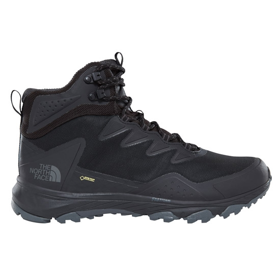 The North Face Ultra Fastpack III Mid GTX - Photo of detail