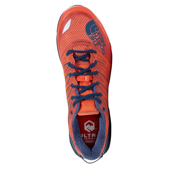 The North Face Ultra Endurance II - Detail Foto