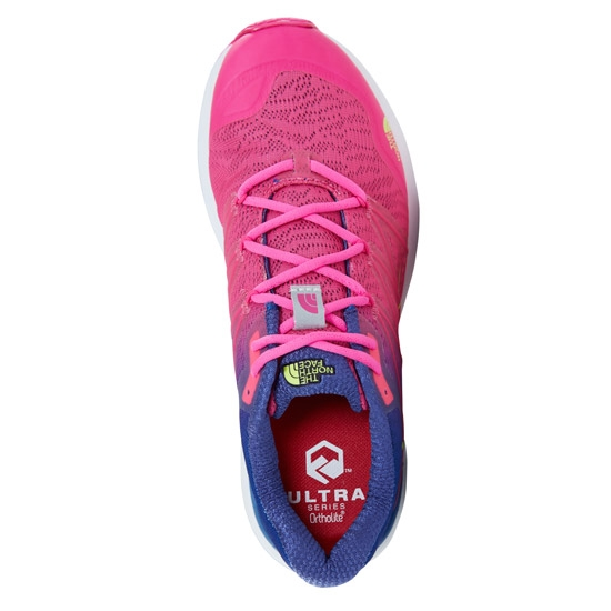 The North Face Ultra Cardiac II W - Photo of detail