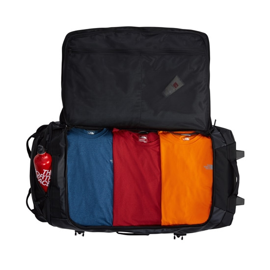 The North Face Rolling thunder 36 - Detail Foto