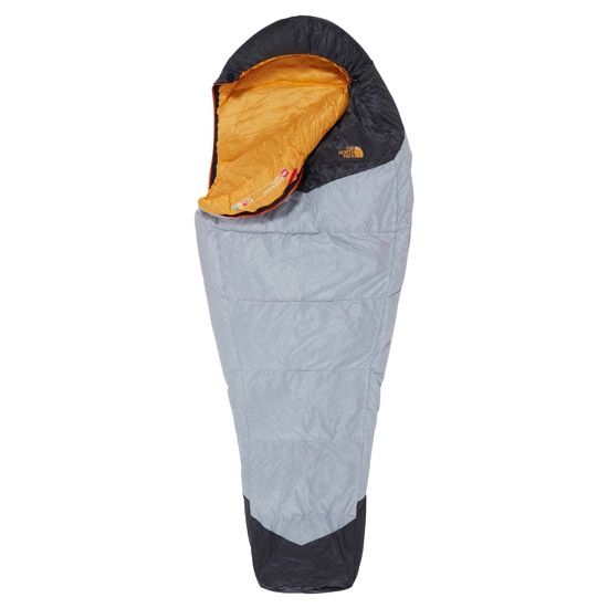The North Face Gold Kazoo - High Rise Grey