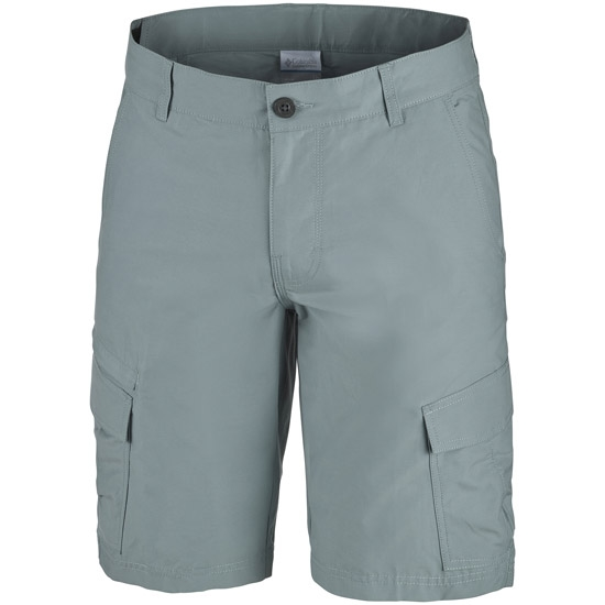 Columbia Paro Valley IV Short - Dusty Green