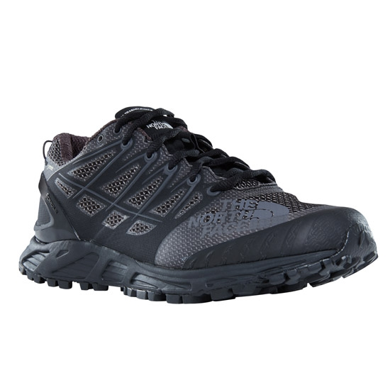 The North Face Ultra Endurance 2 GTX W - TNF Black/Blackened Pearl