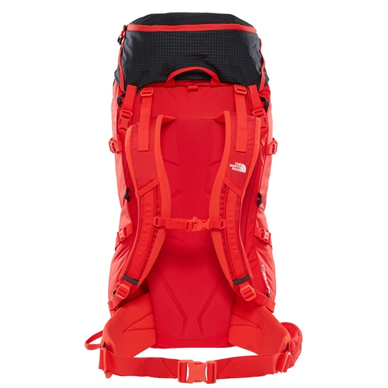 The North Face Cobra 60 - Photo of detail