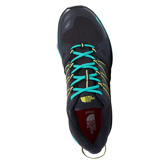The North Face Hedgehog Fastpack Lite II GTX W - Photo of detail