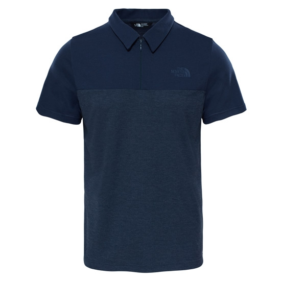 The North Face S/S Technical Polo - Urban Navy