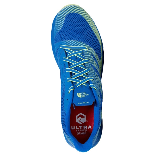 The North Face Ultra TR III - Photo of detail