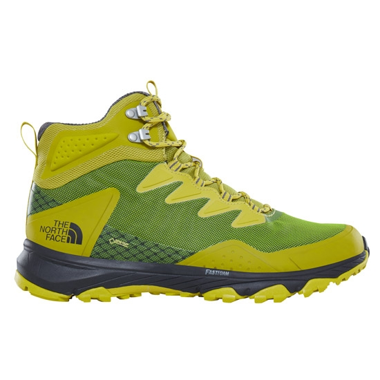 The North Face Ultra Fastpack III Mid GTX - Detail Foto
