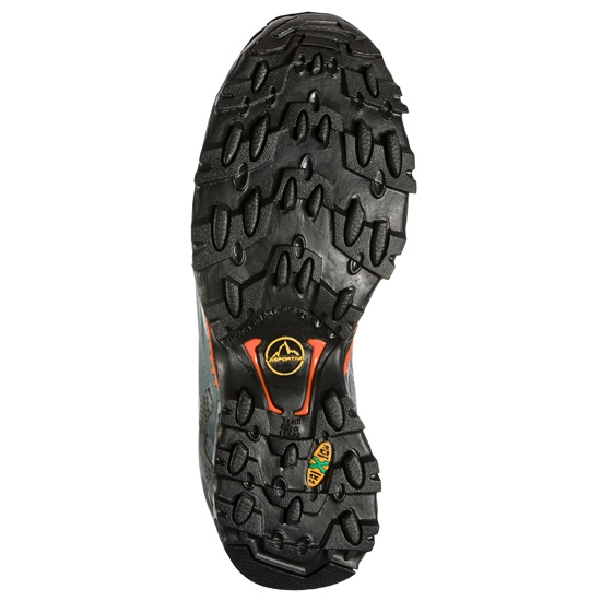 La Sportiva Ultra Raptor - Photo of detail