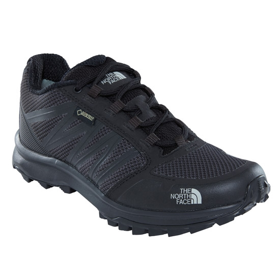 The North Face Litewave Fastpack GTX W - TNF Black/High Rise Grey