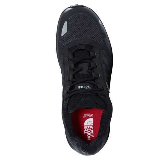The North Face Litewave Fastpack GTX W - Photo of detail