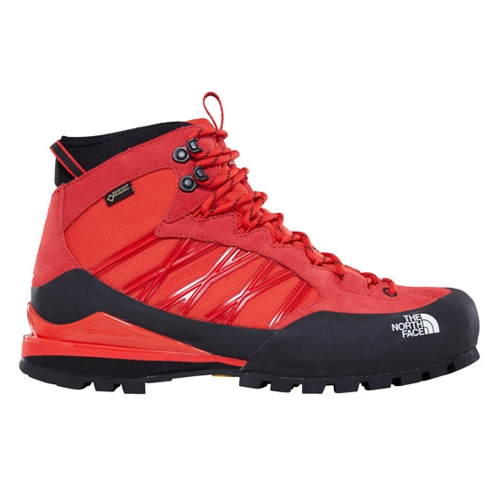 The North Face Verto S3K II GTX - Photo of detail