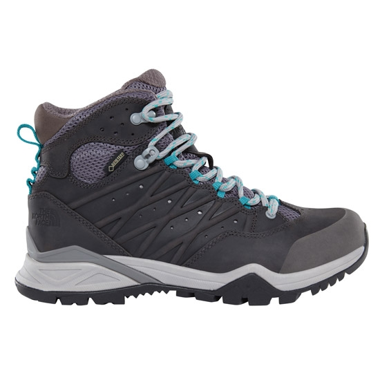 The North Face Hedgehog Hike II Mid GTX W - Detail Foto