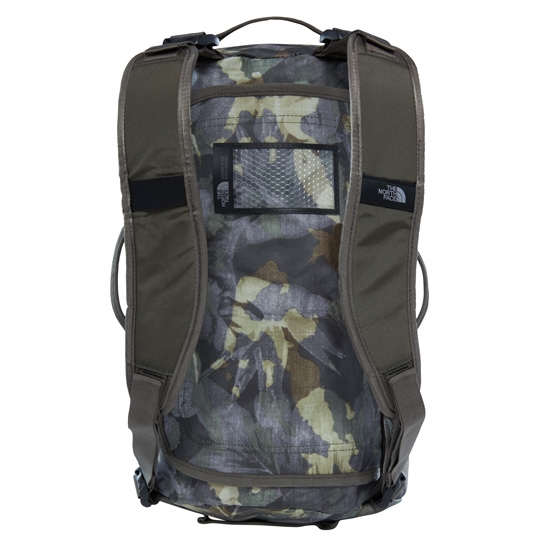 The North Face Base Camp Duffel XS - Photo of detail