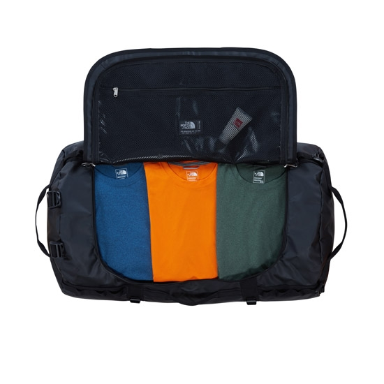 The North Face Base Camp Duffel XXL - Photo de détail