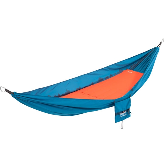 Therm-a-rest Slacker Hammock Pad - Photo of detail