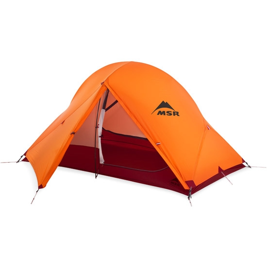 Msr Acces 2 Tent - Photo of detail