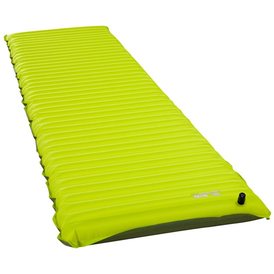 Therm-a-rest Neoair Trekker L - Lime Punch