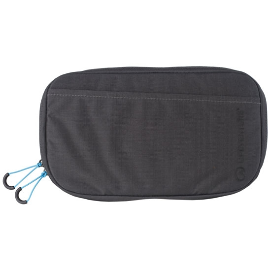 Lifeventure RFID Protected Document Belt Pouch -