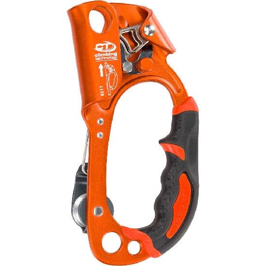 Climbing Technology Pro Quick-Roll 8-13 mm Derecha -