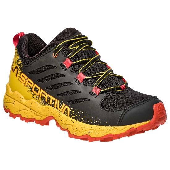 La Sportiva Jynx Kids - Black/Yellow
