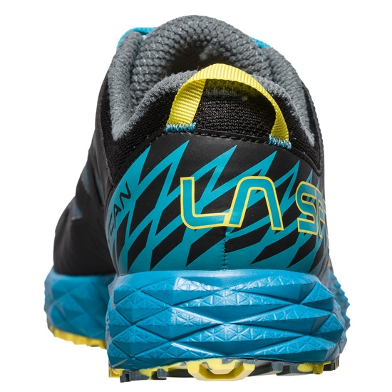 La Sportiva Lycan - Photo of detail