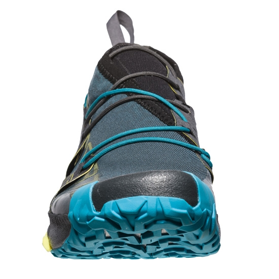 La Sportiva Unika - Photo of detail