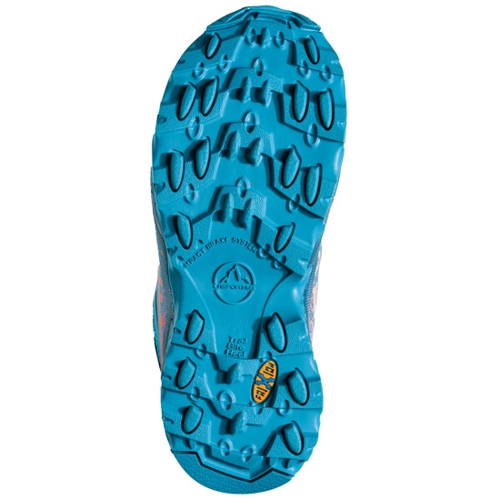 La Sportiva Jynx Jr - Photo of detail