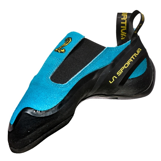 La Sportiva Cobra - Photo of detail