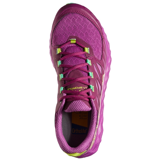 La Sportiva Lycan W - Photo de détail