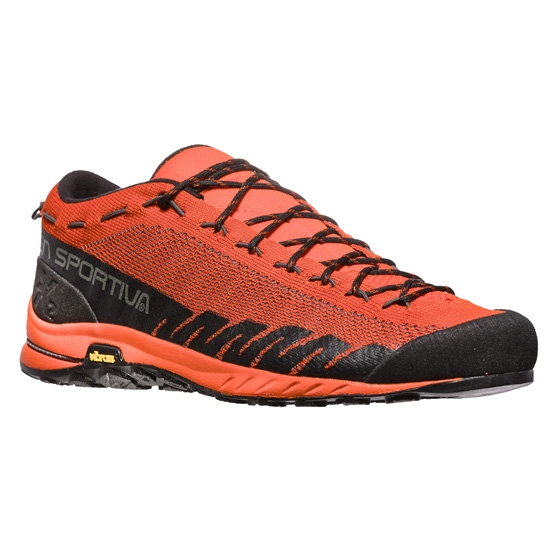 La Sportiva TX2 - Photo of detail