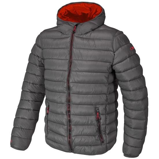 Campagnolo Fix Hood Jacket - Dark Grey