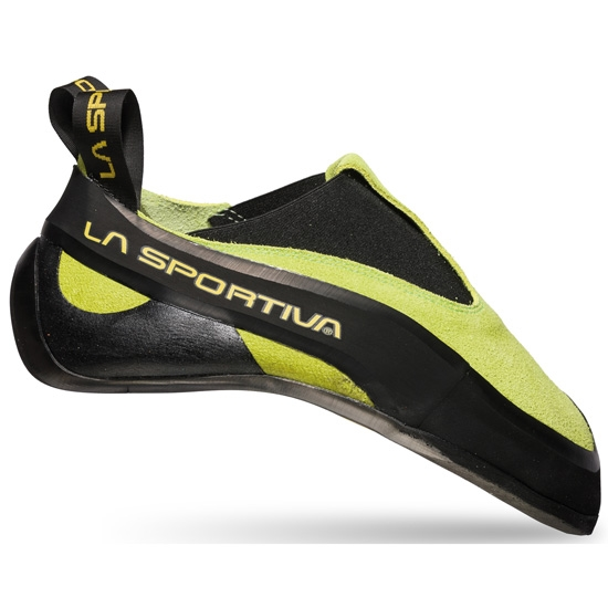 La Sportiva Cobra - Yellow