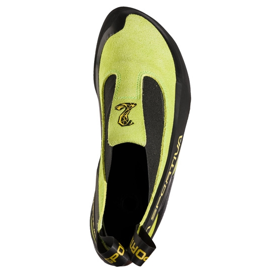 La Sportiva Cobra - Photo de détail