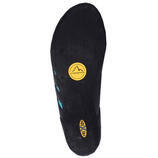 La Sportiva Tarantulace W - Photo of detail