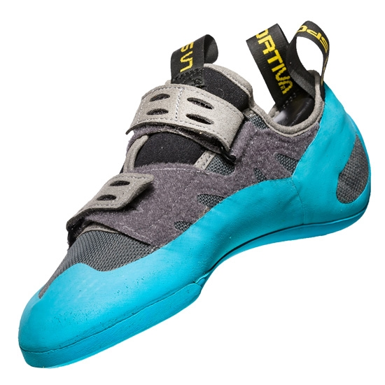 La Sportiva Geckogym - Photo of detail