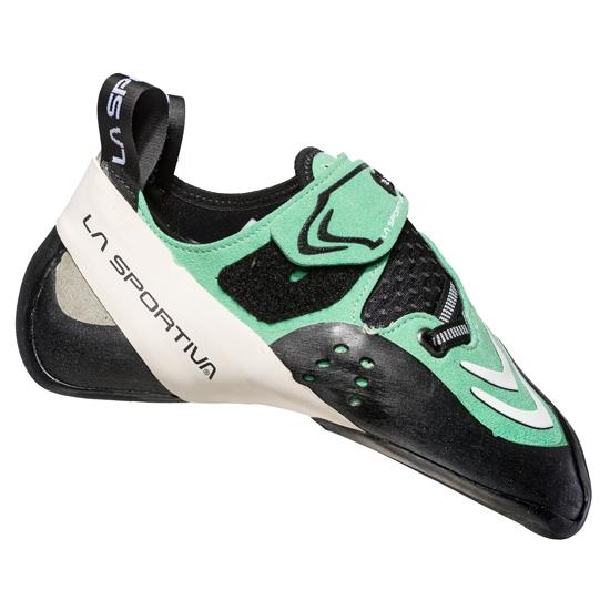 La Sportiva Futura W - Jade Green/White