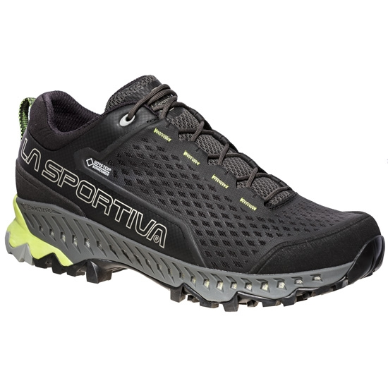 La Sportiva Spire Gtx - Carbon/Apple Green