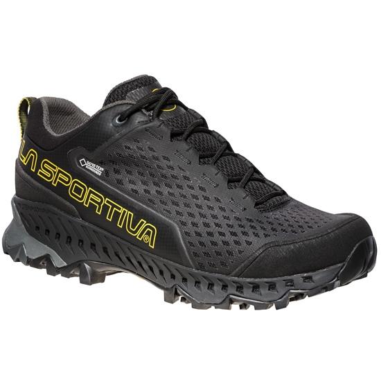 La Sportiva Spire Gtx - Black/Yellow