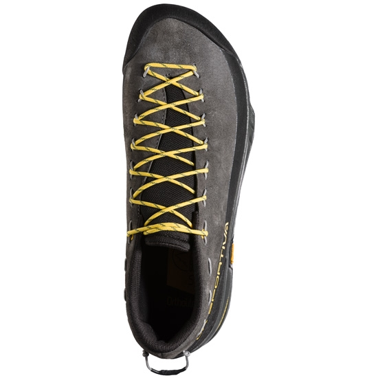 La Sportiva TX2 Leather - Photo of detail