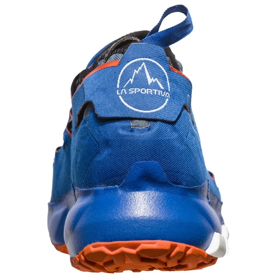La Sportiva Unika W - Photo of detail