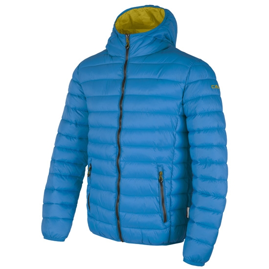 Campagnolo Fix Hood Jacket - Light Blue