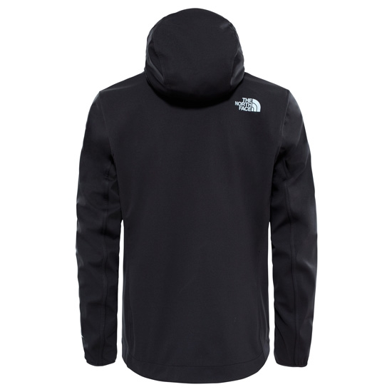 The North Face Tansa Softshell - Detail Foto