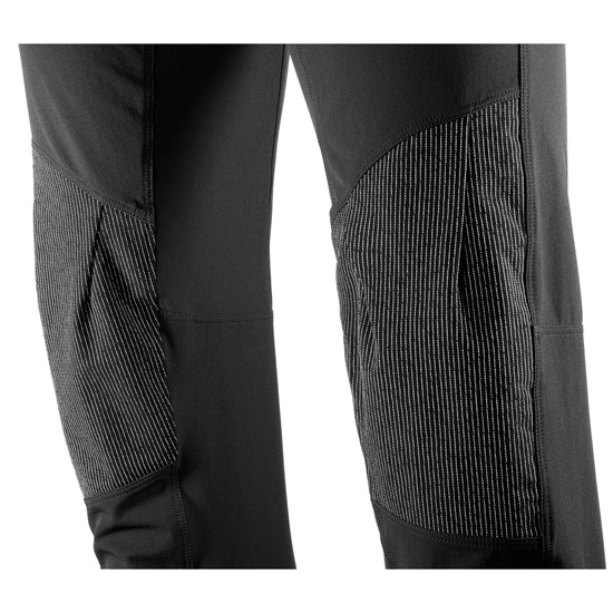 Salomon X Alp Mountain Pant - Detail Foto