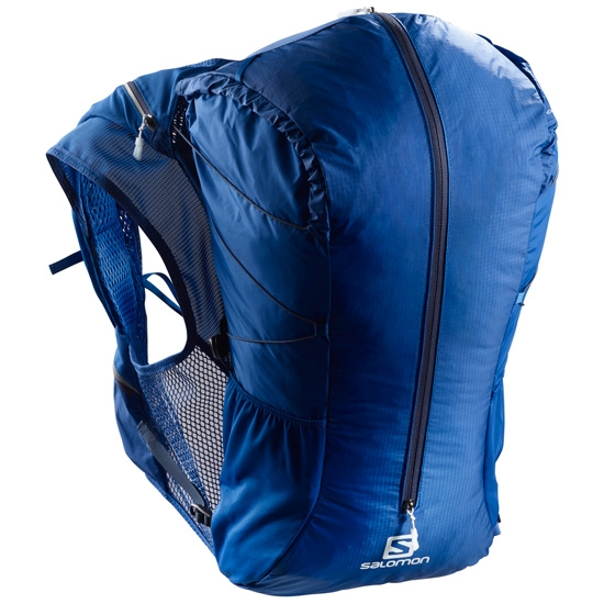 Salomon Out Peak 20 - Surf The Web/Dress Blue