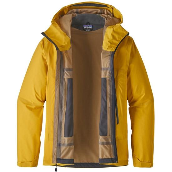 Patagonia Cloud Ridge Jacket - Photo of detail
