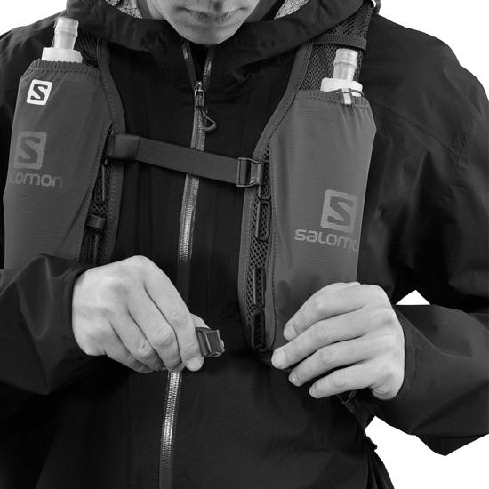 Salomon Agile 12 Set - Photo de détail