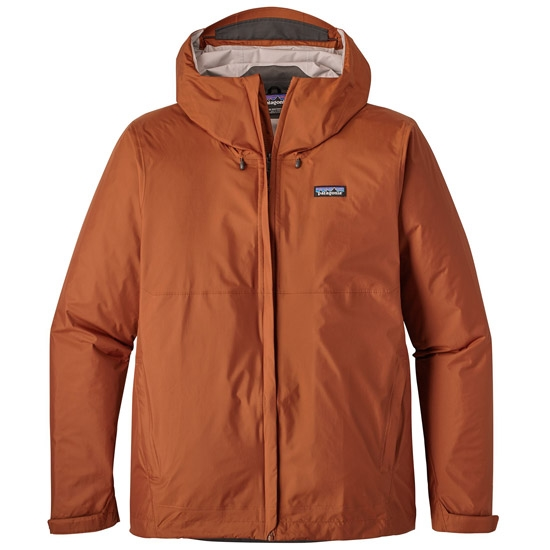 Patagonia Torrentshell Jacket - Copper Ore